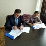 Підписано Меморандум про співробітництво з Першою чернігівською державною нотаріальною конторою
